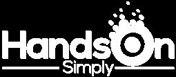 xhandsonsimply sticky logo